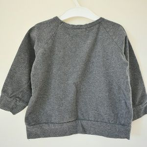 little and lively Shirts & Tops - Toddler Sweater